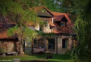 Dom i Ogród Margiki