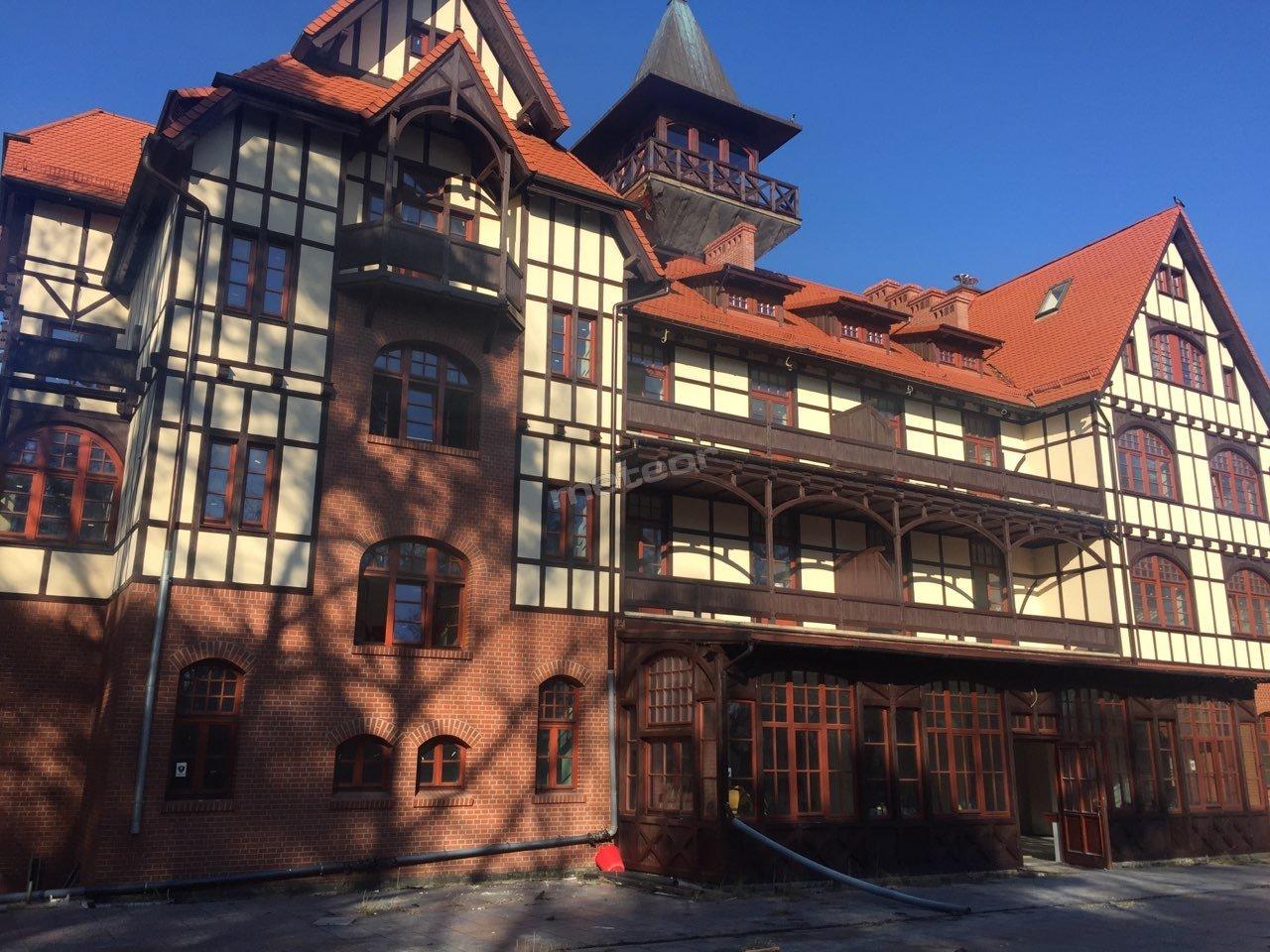 Kaiserhof Cesarski Dwór