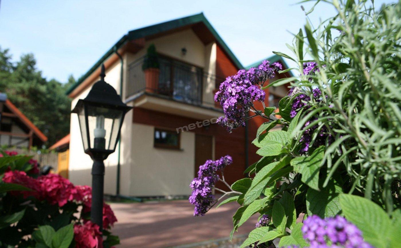 Domki Pelikan Resort
