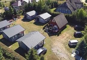 Domki Letniskowe Szënodo