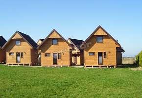 Domki Letniskowe Muszelka
