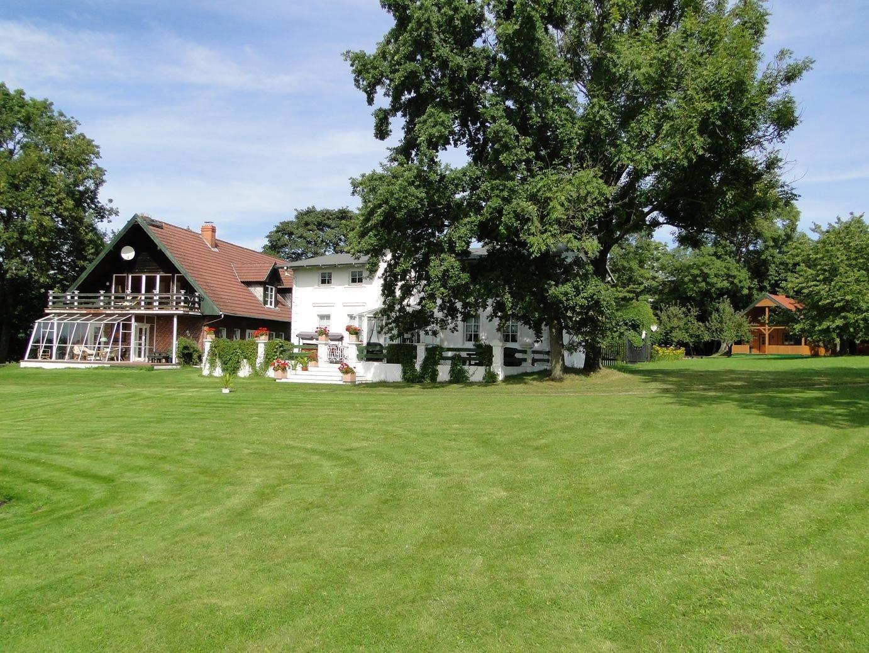 Dom Pommernhof