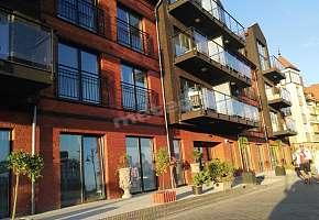 Apartamenty De Soleil