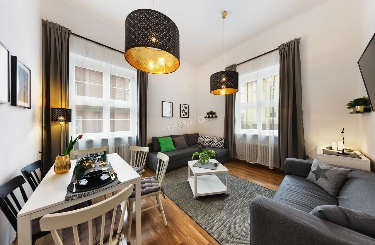 Apartament na Kramarskiej