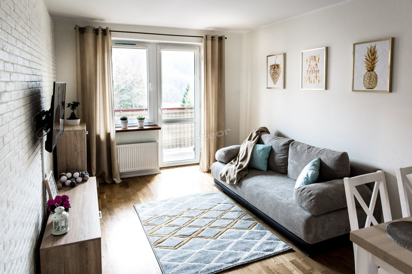 Apartament Optima