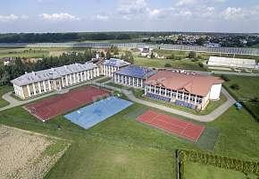 Schronisko Młodzieżowe Proszówki