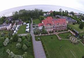 Ośrodek Bursztynowy Brzeg - Pokoje, Domki, Kemping
