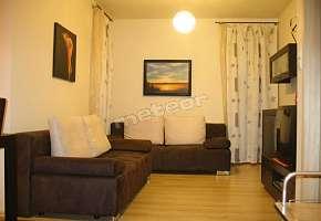 Apartament u Reni i Mirka