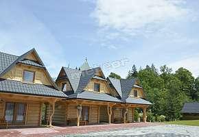Domki Toporówka