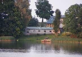 Dom nad Graużami
