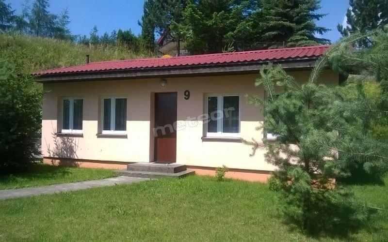 Domki Letniskowe Marcin