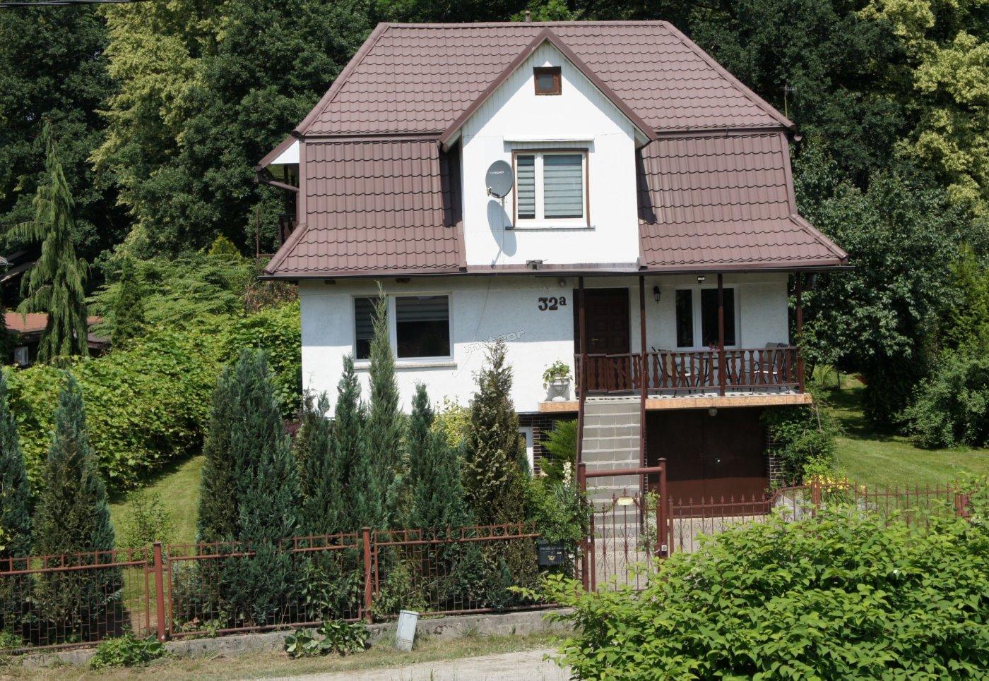 Domek Żabie Oczko