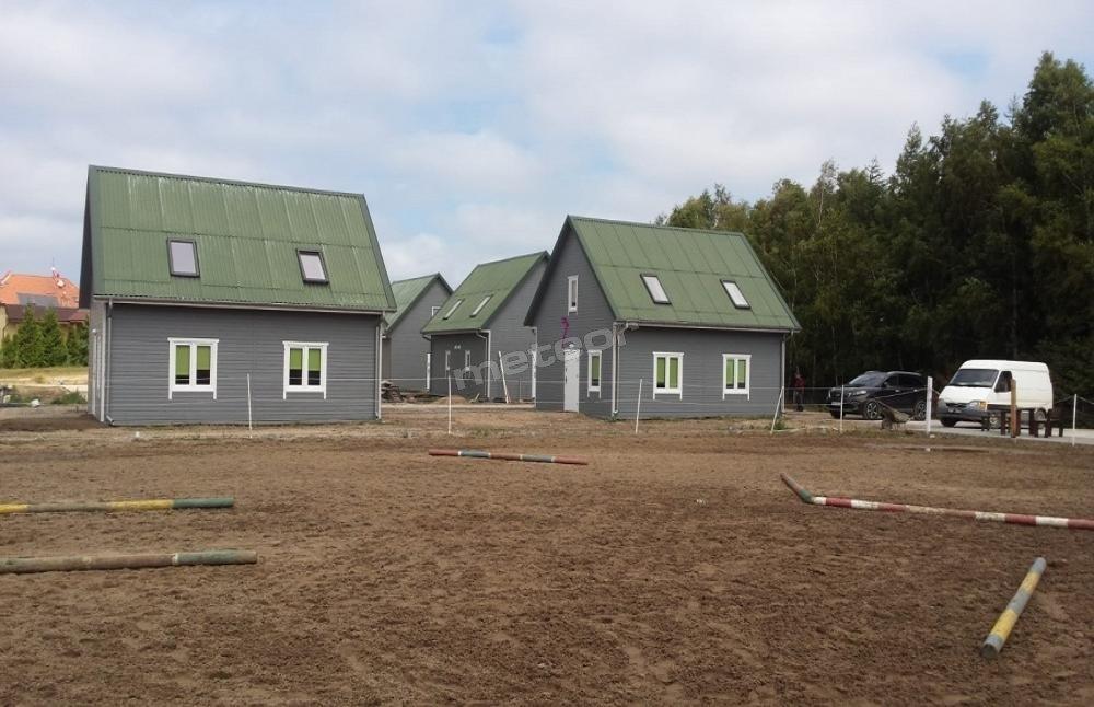 Domki Letniskowe Rewal