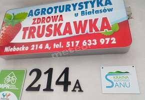 Gospodarstwo Agroturystyczne Zdrowa Truskawka