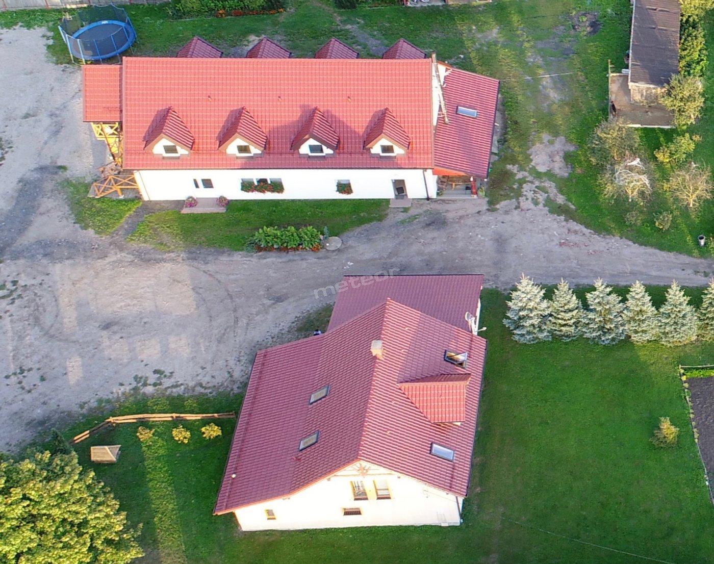 Gospodarstwo Agroturystyczne w Pastwiskach
