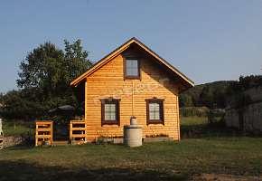 Domek nad Bystrą