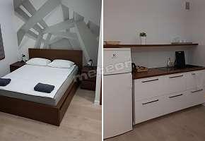 Apartamenty Wałowa