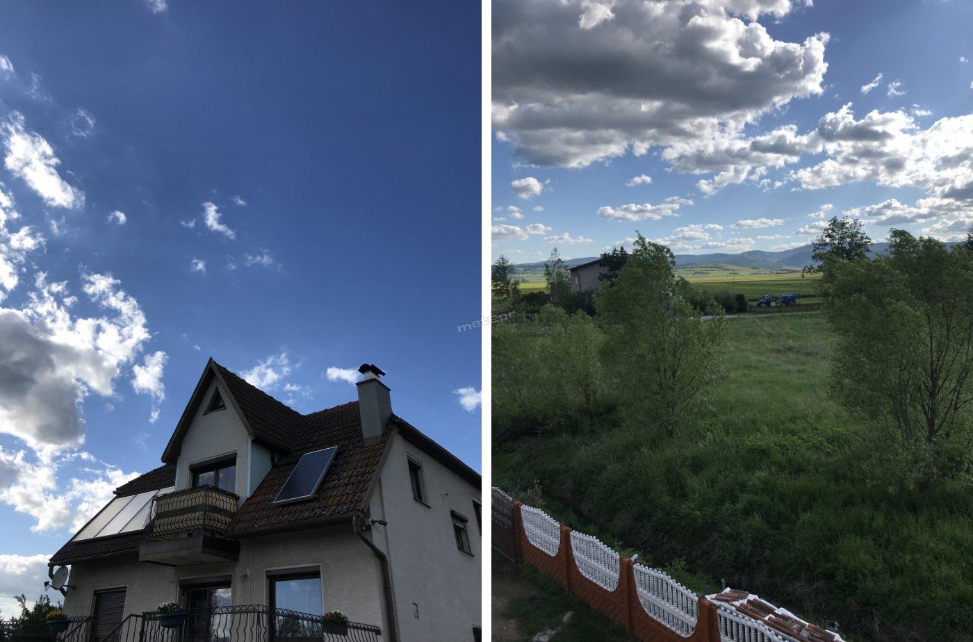 Piękne widoki i zdrowe powietrze w naszych okolicach