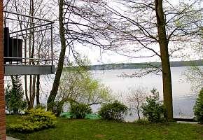 Dom Gościnny Mazur Lazur - do jeziora 10 m