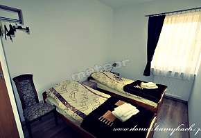 Dom na Kamykach