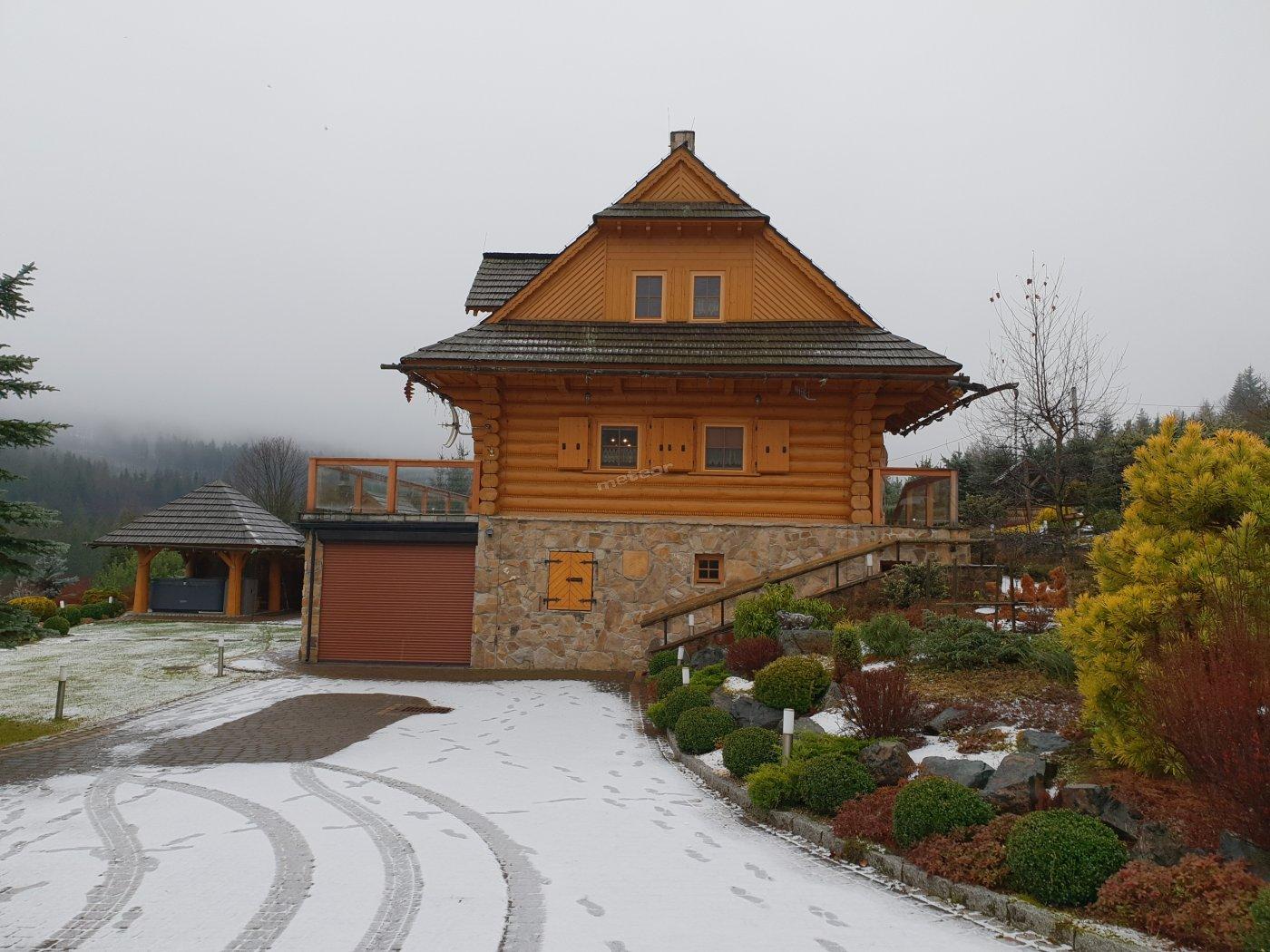 Cytrynówka Komfortowy Dom w górach