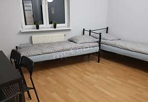 Mieszkania Pracownicze na Emilii