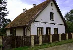 Dom Letniskowy Stara Szkoła