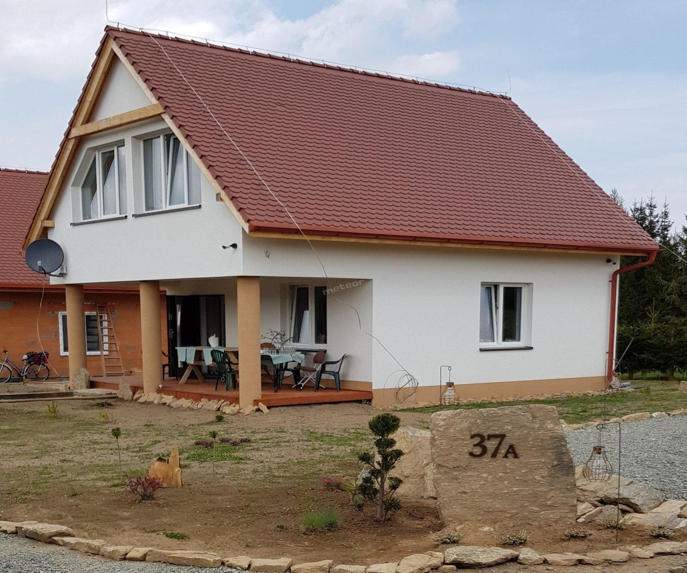Domki Letniskowe Dzika Konwalia
