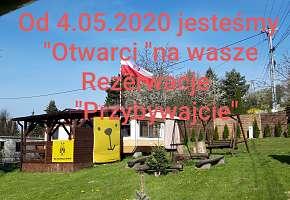 Domki Holenderskie - Kemping Ranczo NaWzgórzu