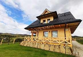 Góralski Domek na Podhalu