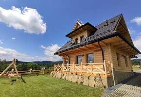 Góralskie Domki na Podhalu