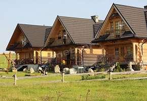 Domki Góralskie Krupa
