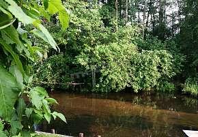 Mazurska Chata nad Rzeką Omulew