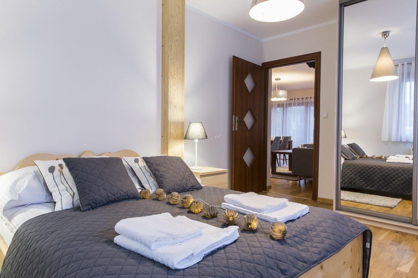 Apartament Sielanka
