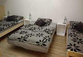 Kwatery - Pokoje dla firm Lisi Ogon