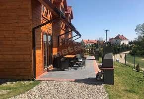 Domki Apartamenty Paprotki