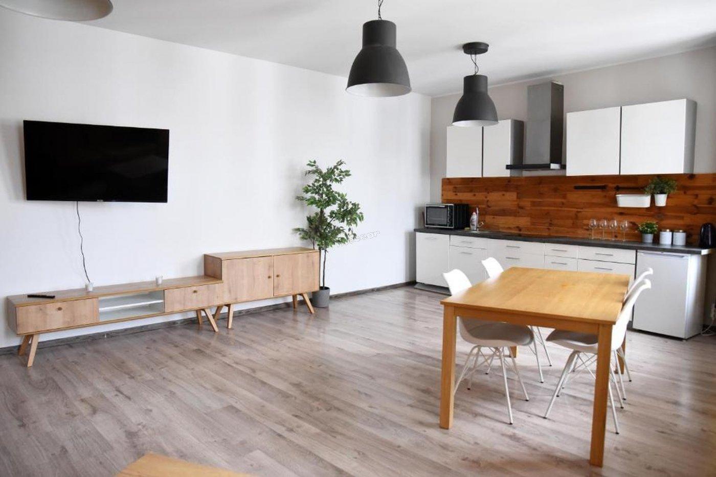 Apartamenty Horzyca