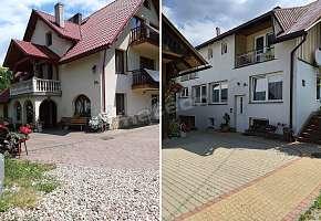 Pokoje u Kozłeckich