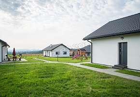 Domki Słoneczne Wzgórze koło Zatoru i Energylandii