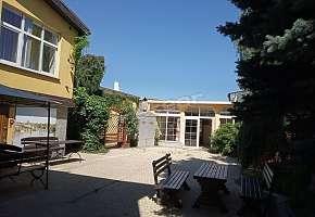Villa w Ogrodzie