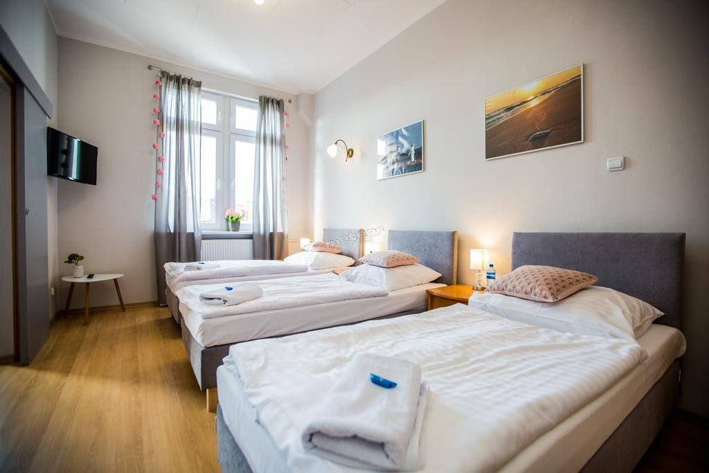 Stawa Hostel & Apartmens