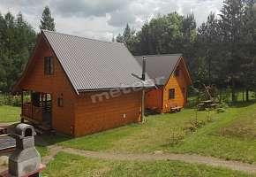 Domki Ogrodnika Werlas