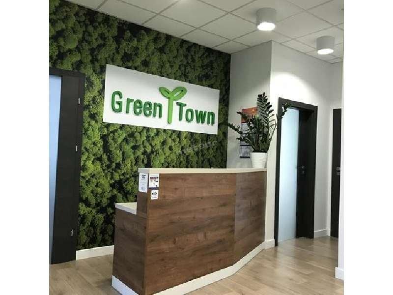 Green Town Noclegi