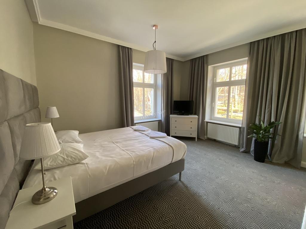 Cienista 7 Apartments