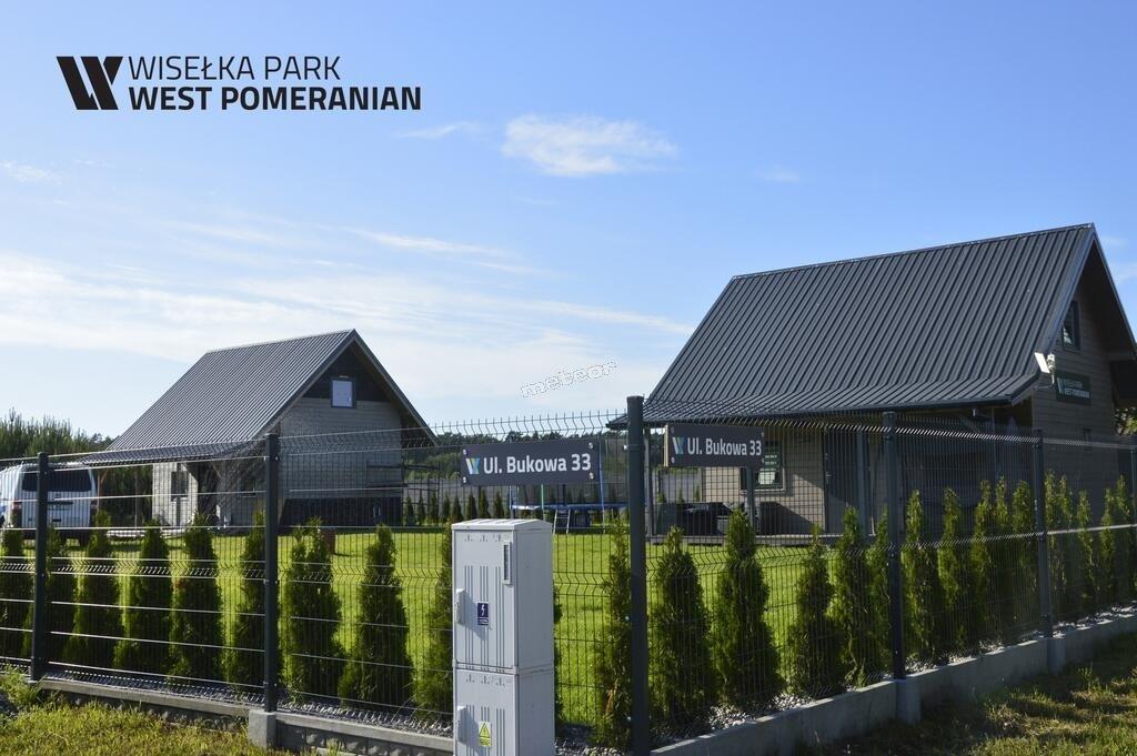 Wisełka Park - West Pomeranian