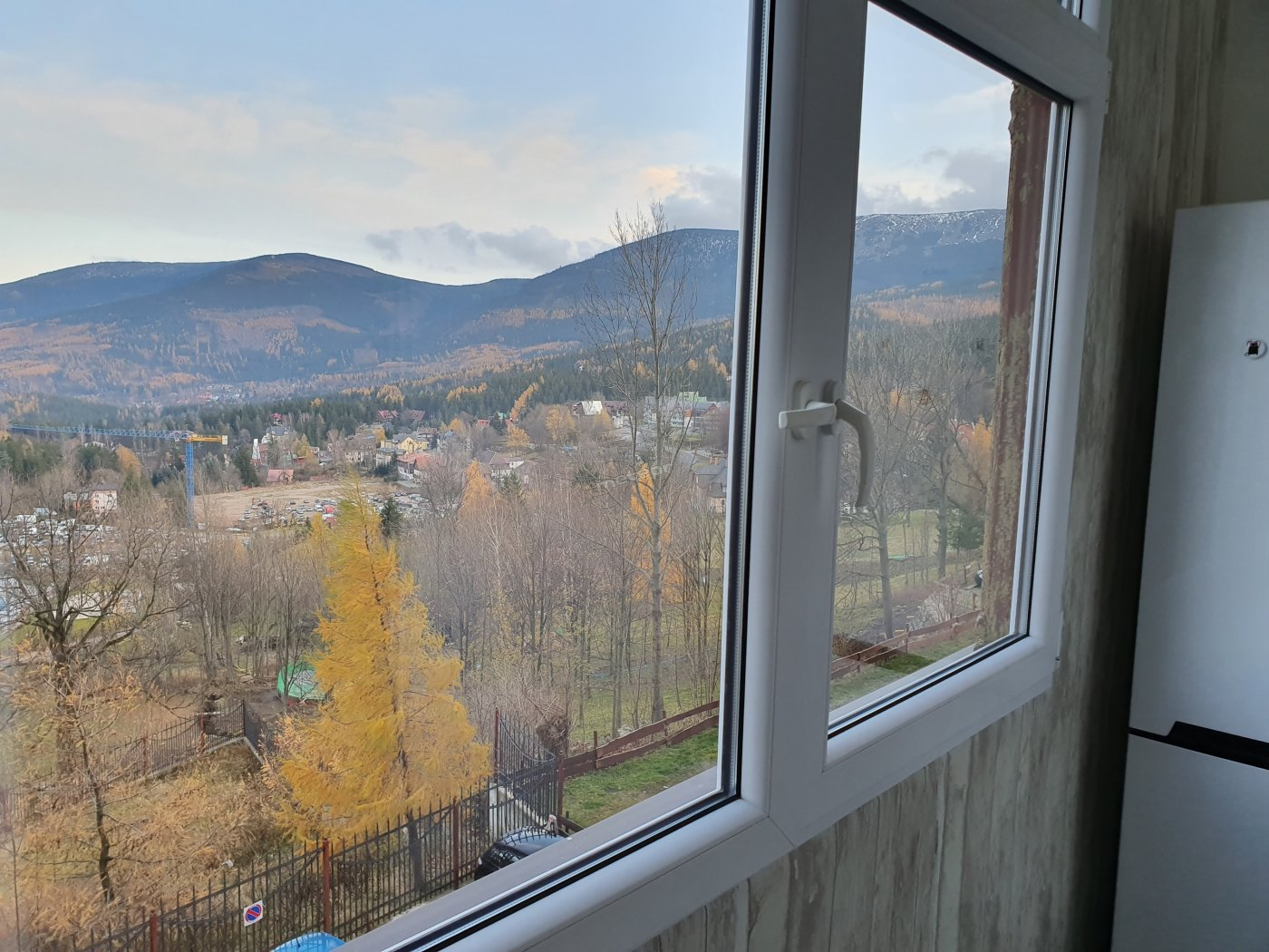 LUX Apartament Górskie Widoki - Mountain Views