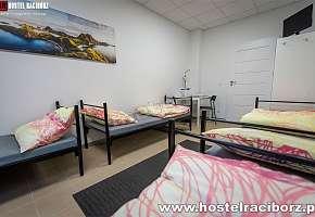 HR Hostel Racibórz - Słowackiego