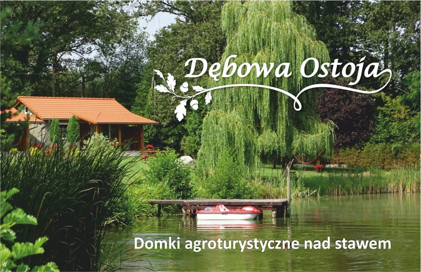 Domki Dębowa Ostoja