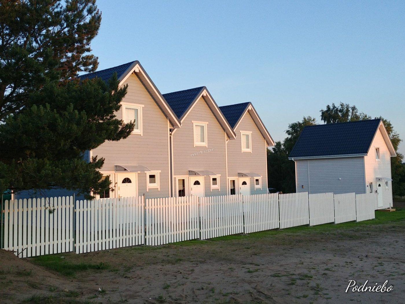 Domki Podniebo