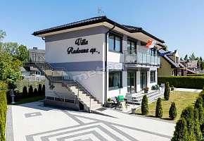 Villa Radosna